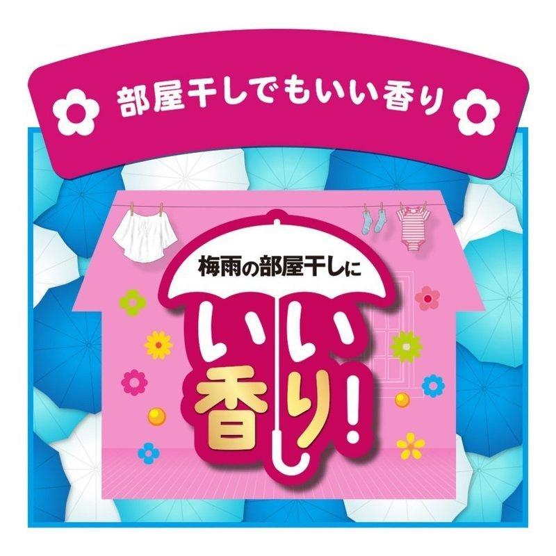 ボールド 部屋干し用洗濯洗剤 の2つ目の商品画像