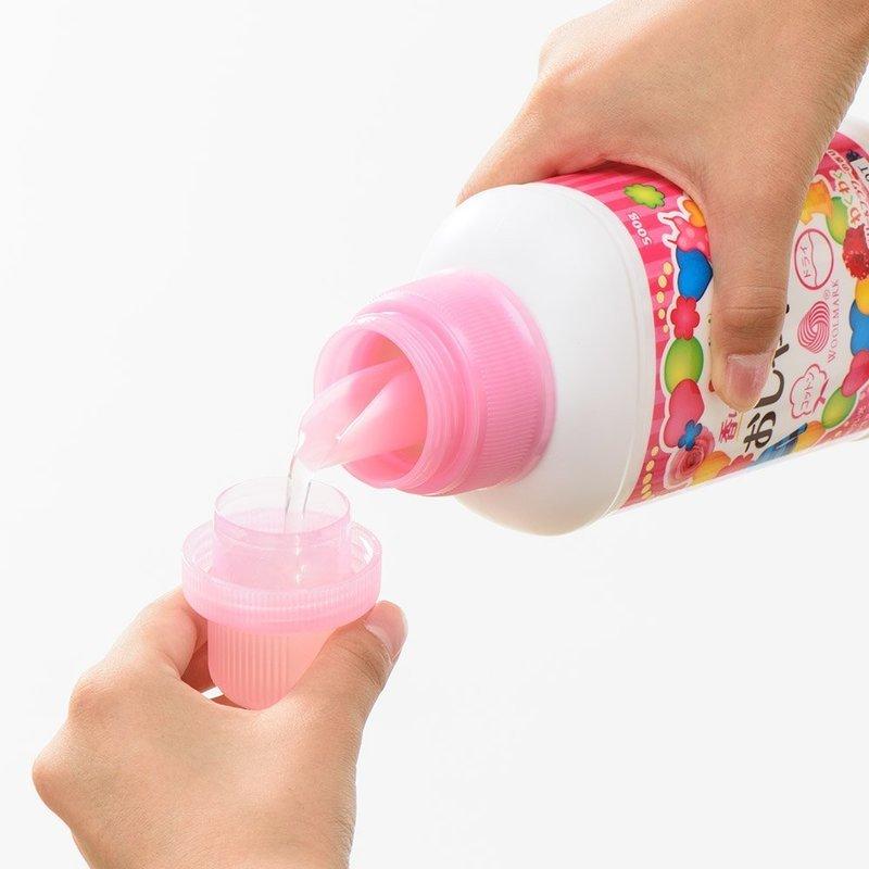 ボールド 香りのおしゃれ着洗剤 の2つ目の商品画像