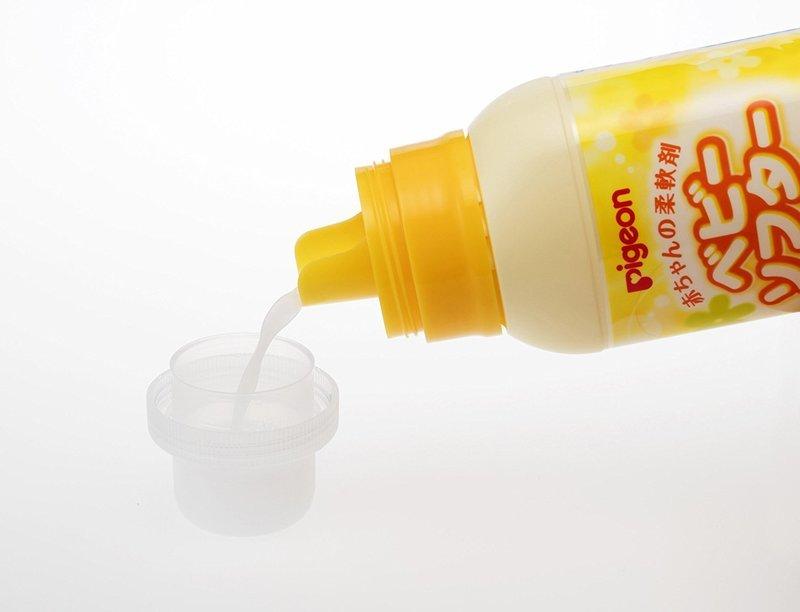 赤ちゃんの柔軟剤 ベビーソフター の2つ目の商品画像