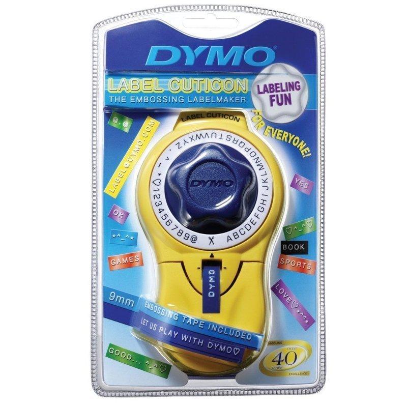 テープライター キュティコン DM20008の2つ目の商品画像