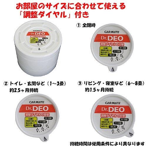 Dr.DEO(ドクターデオ) DSD3の2つ目の商品画像