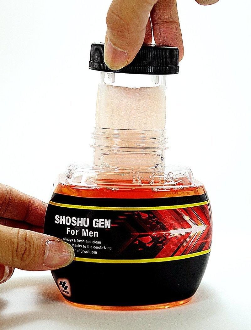 オトコの消臭元 の2つ目の商品画像