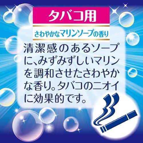 消臭力 プラグタイプ タバコ用 の2つ目の商品画像