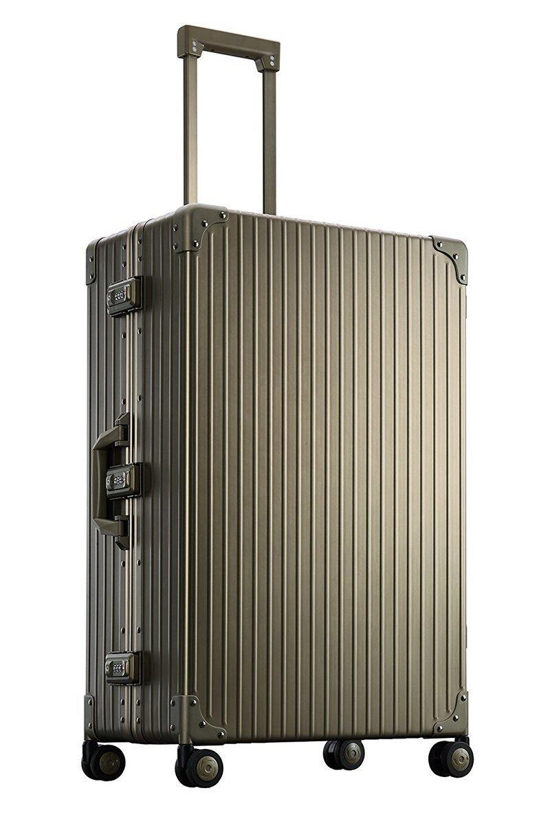 アルミ スーツケース の2つ目の商品画像