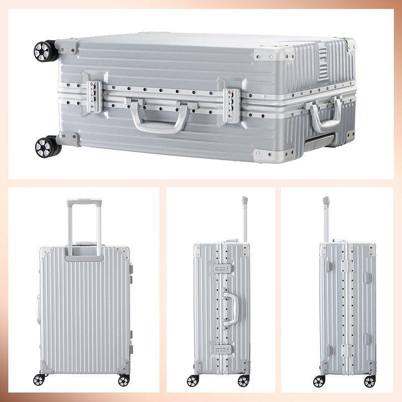 アルミフレーム スーツケース の2つ目の商品画像