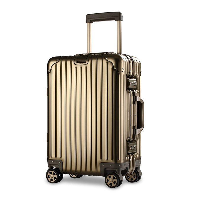 アルミマグネシウム合金スーツケース A5182の2つ目の商品画像