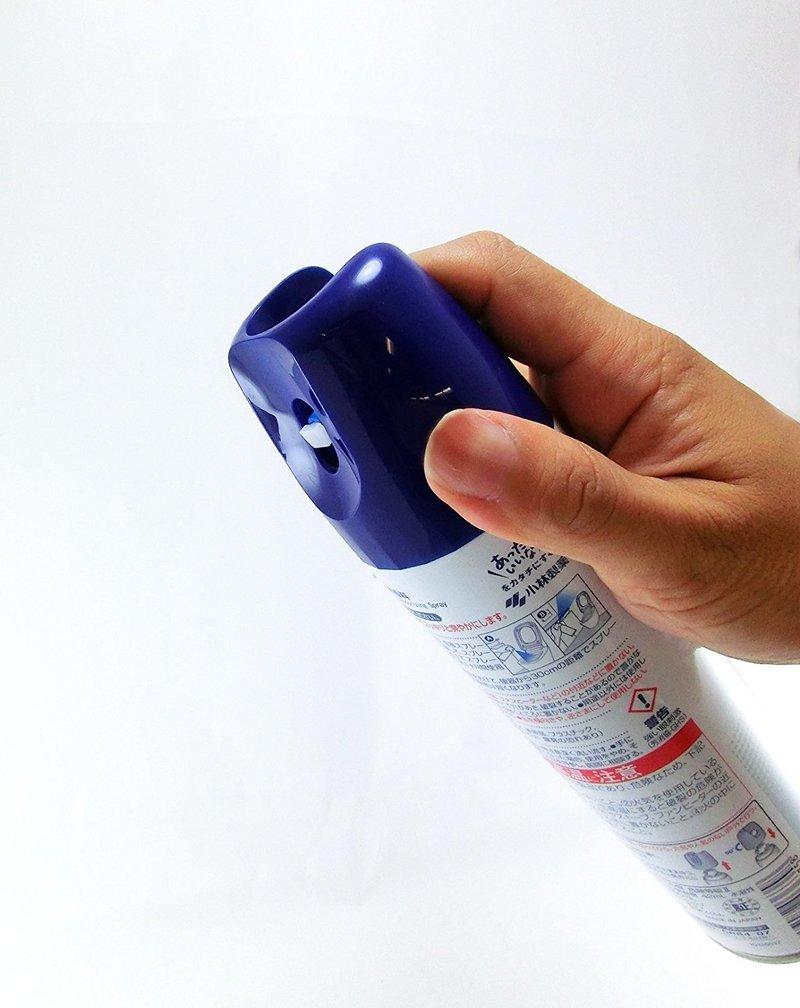 トイレその後に 消臭芳香剤 の2つ目の商品画像