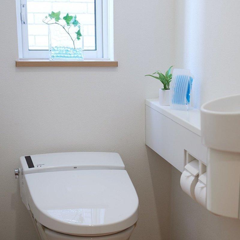 ファブリーズW消臭 トイレ用 の2つ目の商品画像