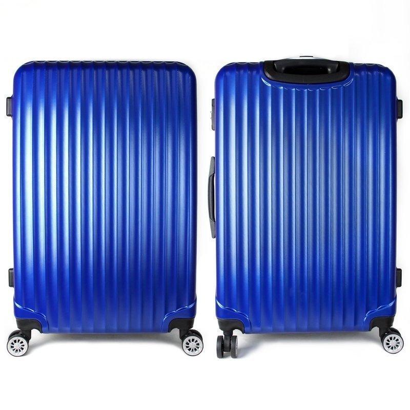 拡張ファスナー付スーツケース の2つ目の商品画像