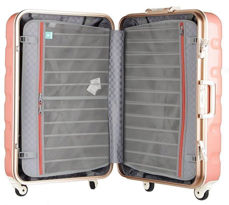 スーツケース 6016 の2つ目の商品画像