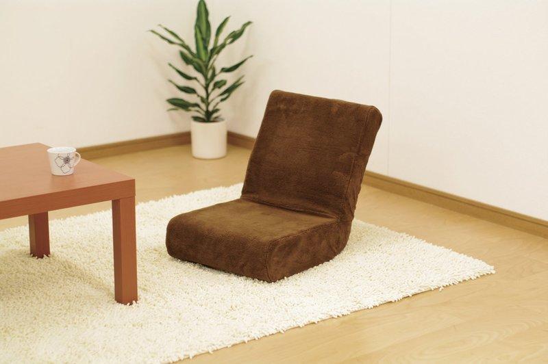 コンパクト座椅子 ZC-9の2つ目の商品画像