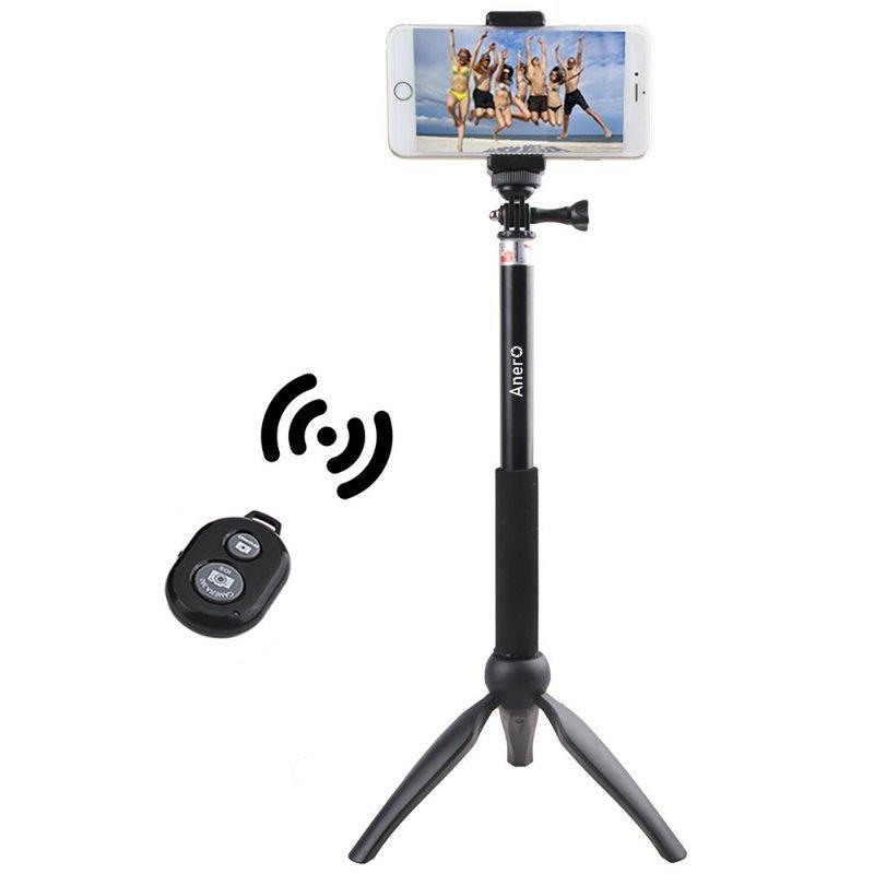 自撮り棒 camera-001の2つ目の商品画像