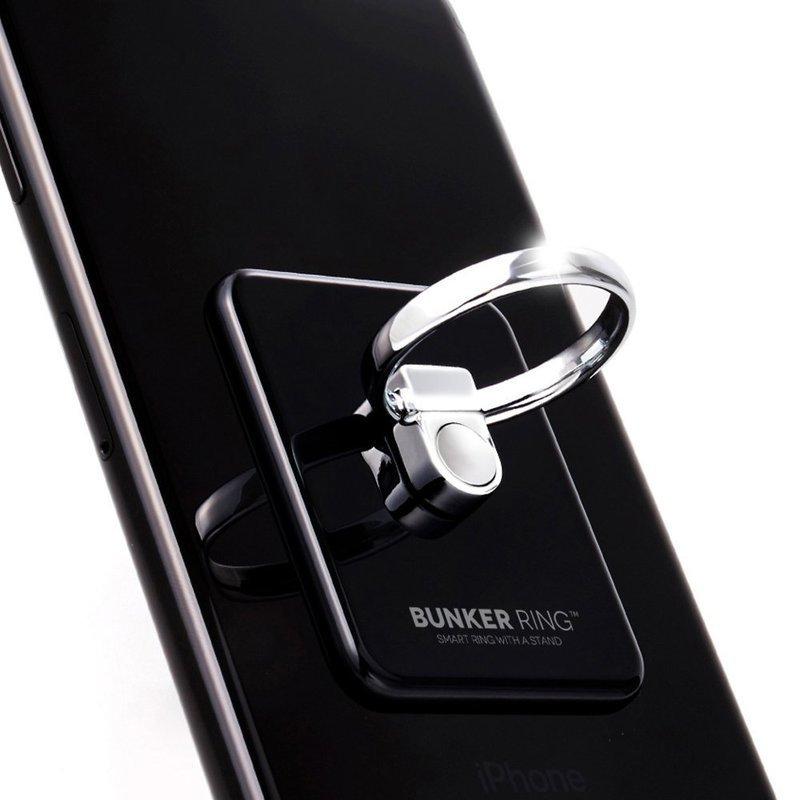BUNKER RING 3 BUN3BKの2つ目の商品画像