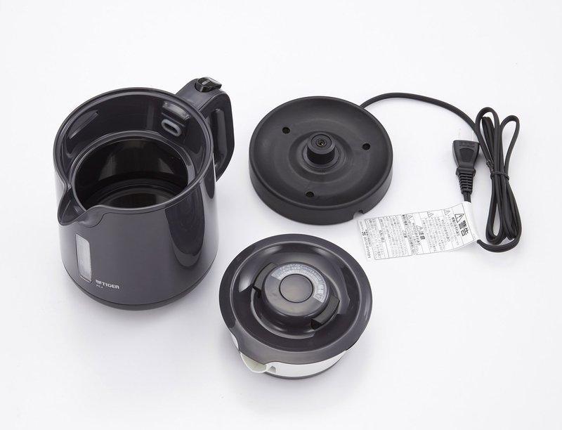 蒸気レス電気ケトル わく子 PCJ-A081の2つ目の商品画像