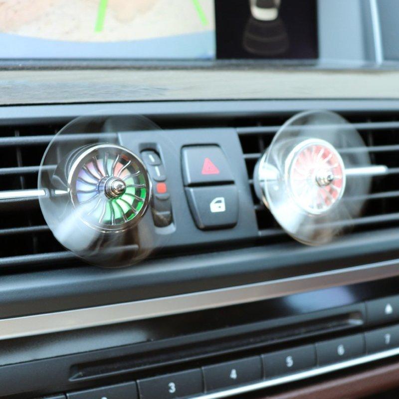 車用アロマディフューザー の2つ目の商品画像