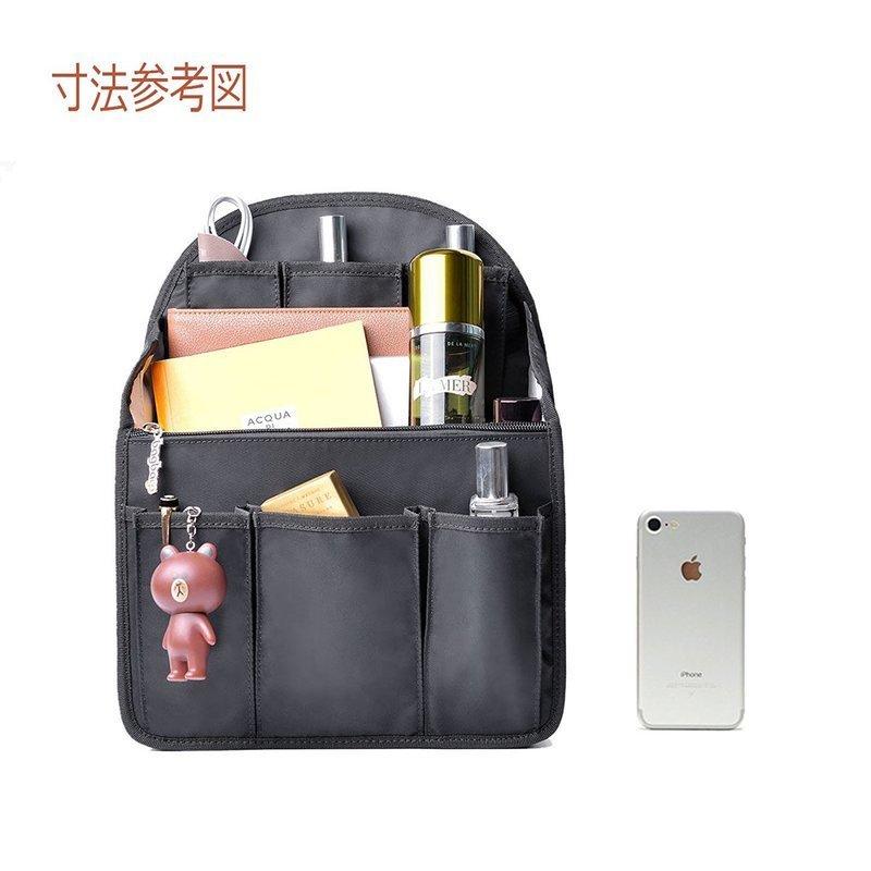 バッグインバッグ MLA000428の2つ目の商品画像