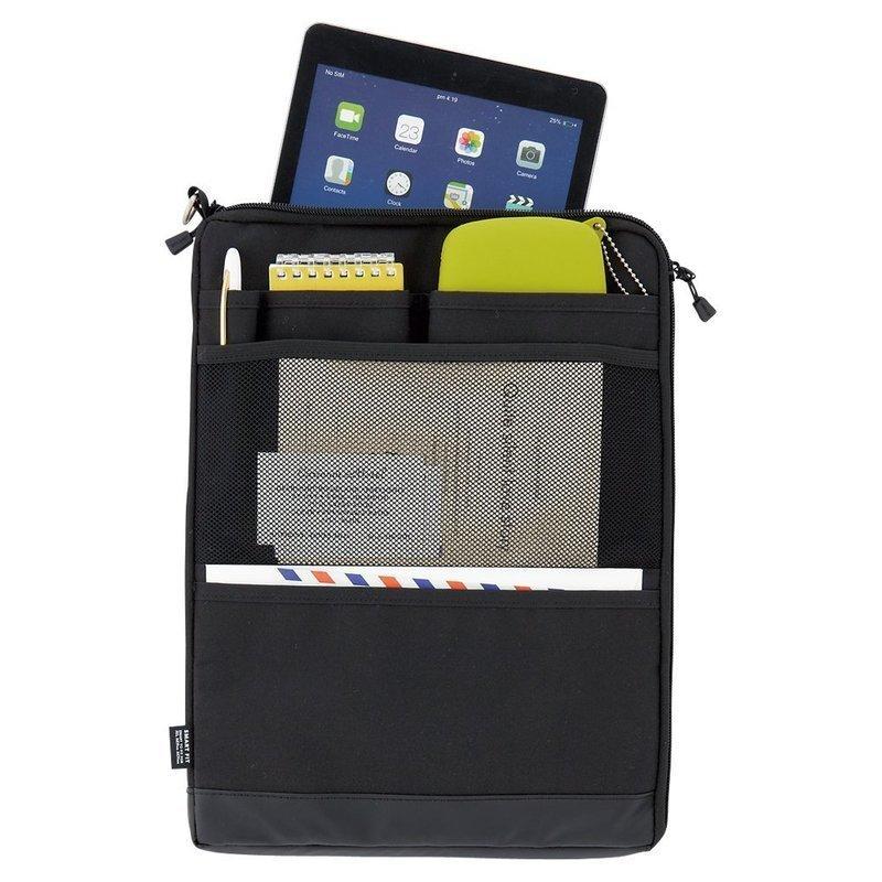 スマートフィット アクタクト バッグインバッグ(タテ型) の2つ目の商品画像
