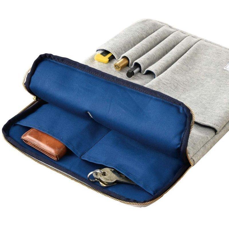 縦型バッグインバッグ L THM-MM07Mの2つ目の商品画像