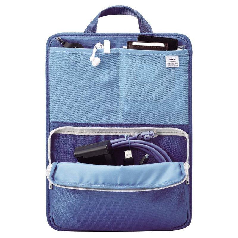 縦型バッグインバッグ A7668の2つ目の商品画像