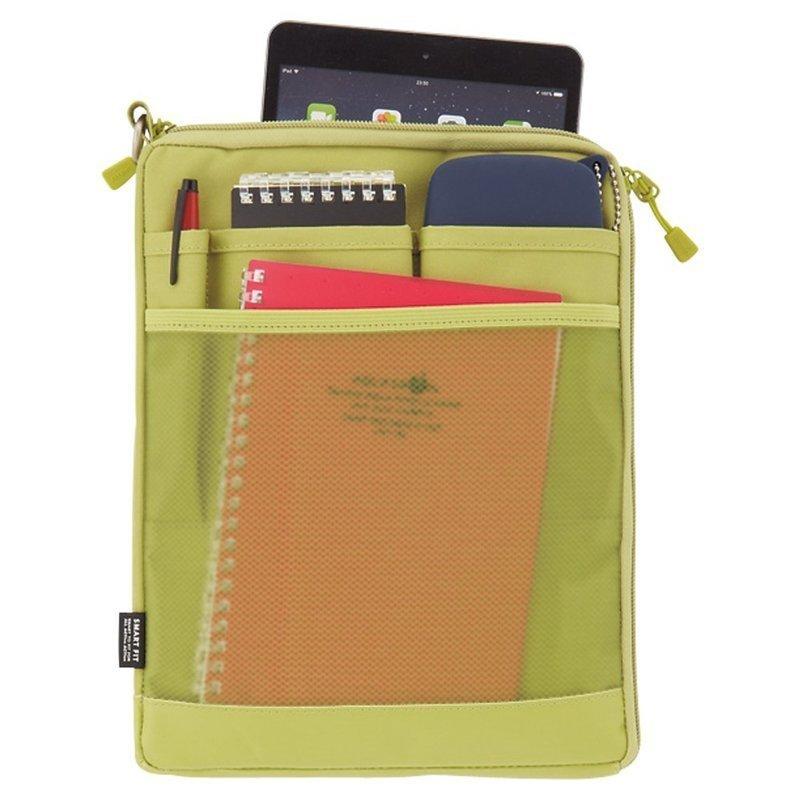 スマートフィット アクタクト バッグインバッグ(タテ型) A7682の2つ目の商品画像