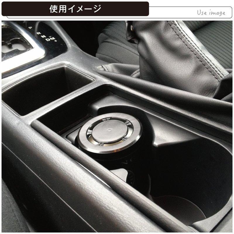 車用芳香剤 ブラング ブースターDH G751の2つ目の商品画像