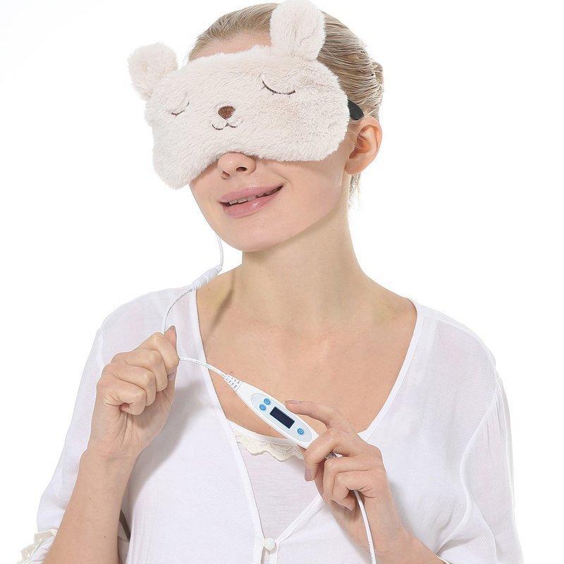 蒸気でホットアイマスク USB電熱式  の2つ目の商品画像