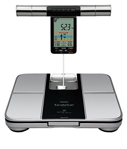 体重・体組成計 カラダスキャン HBF-701の2つ目の商品画像