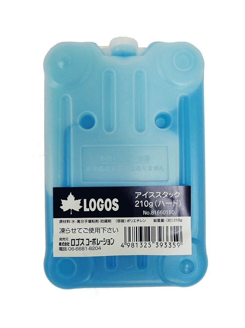 保冷剤 アイススタック の2つ目の商品画像
