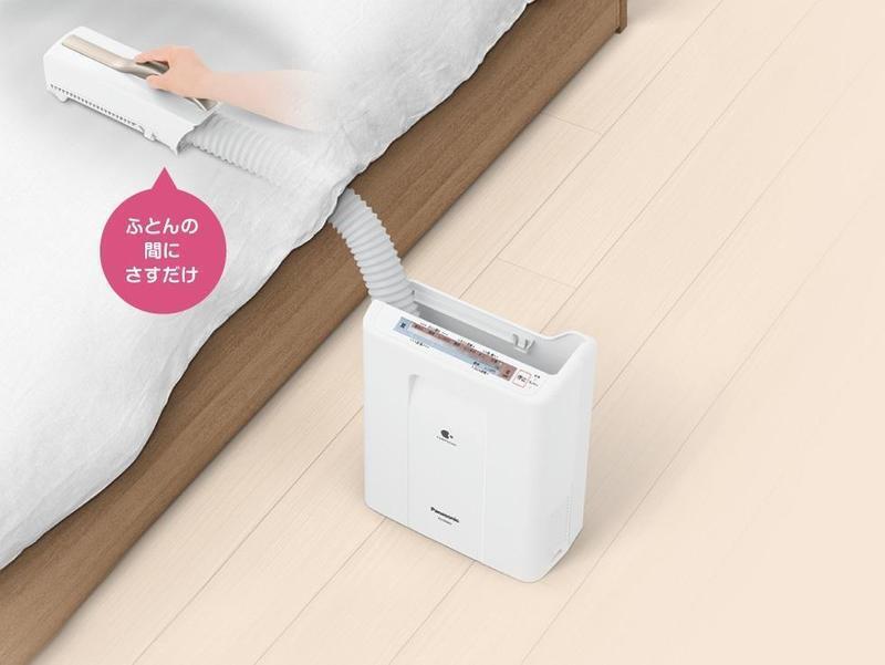 ふとん暖め乾燥機 FD-F06X2の2つ目の商品画像