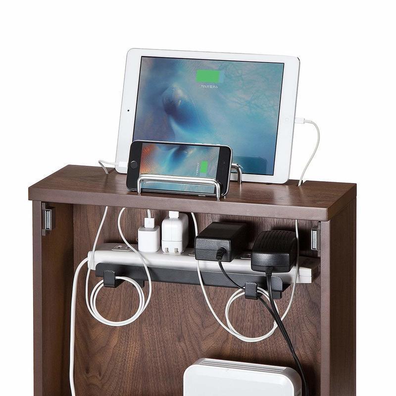 木製ケーブルボックス の2つ目の商品画像