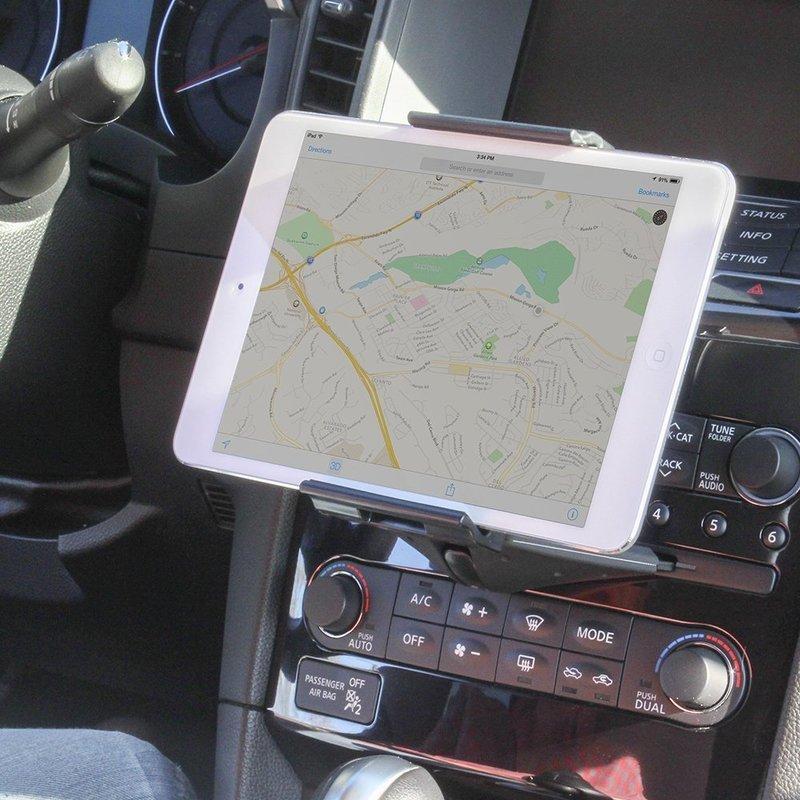 タブレット車載ホルダー の2つ目の商品画像