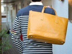 革製トートバッグ の2つ目の商品画像