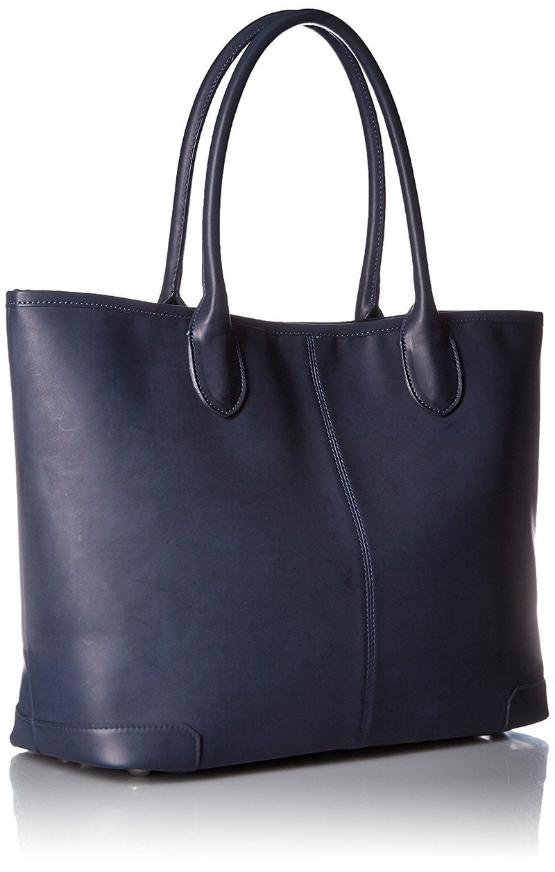 LEATHER TOTE 211620380925の2つ目の商品画像