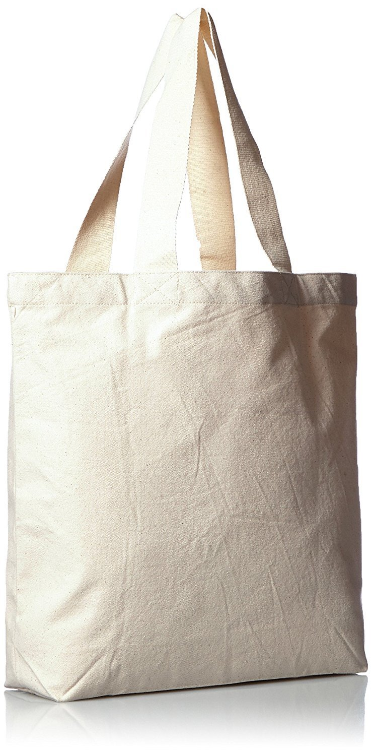 Booby Canvas Tote  CH60-2149の2つ目の商品画像