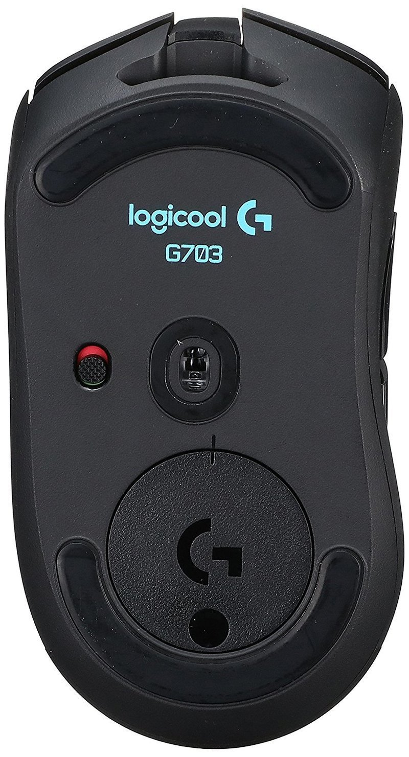 LIGHTSPEEDワイヤレスゲーミングマウス G703の2つ目の商品画像