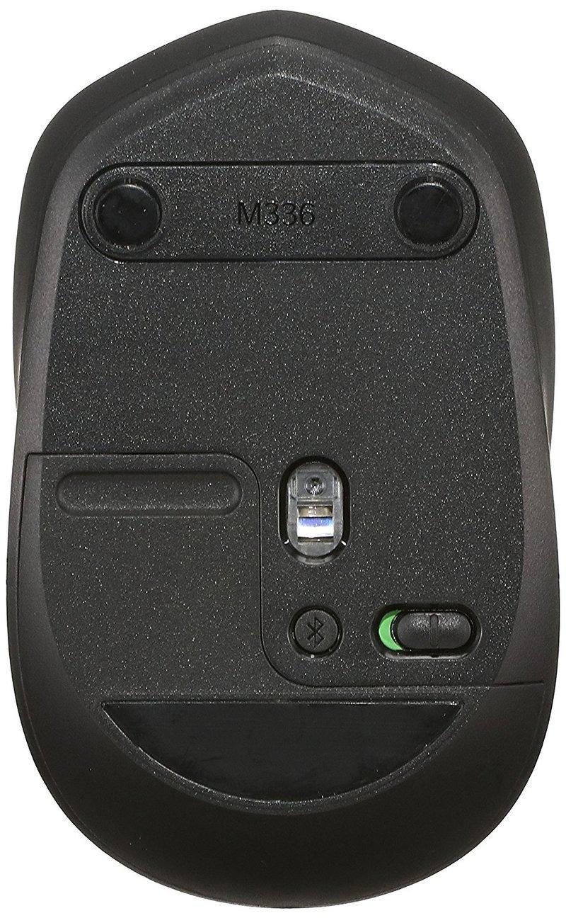 Bluetoothマウス M336の2つ目の商品画像