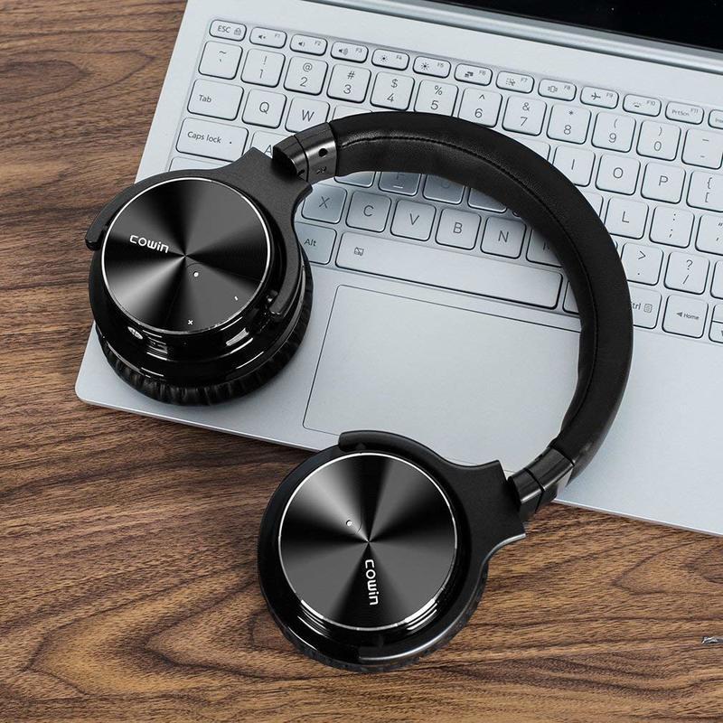 COWIN E7 PRO ワイヤレスヘッドホン の2つ目の商品画像