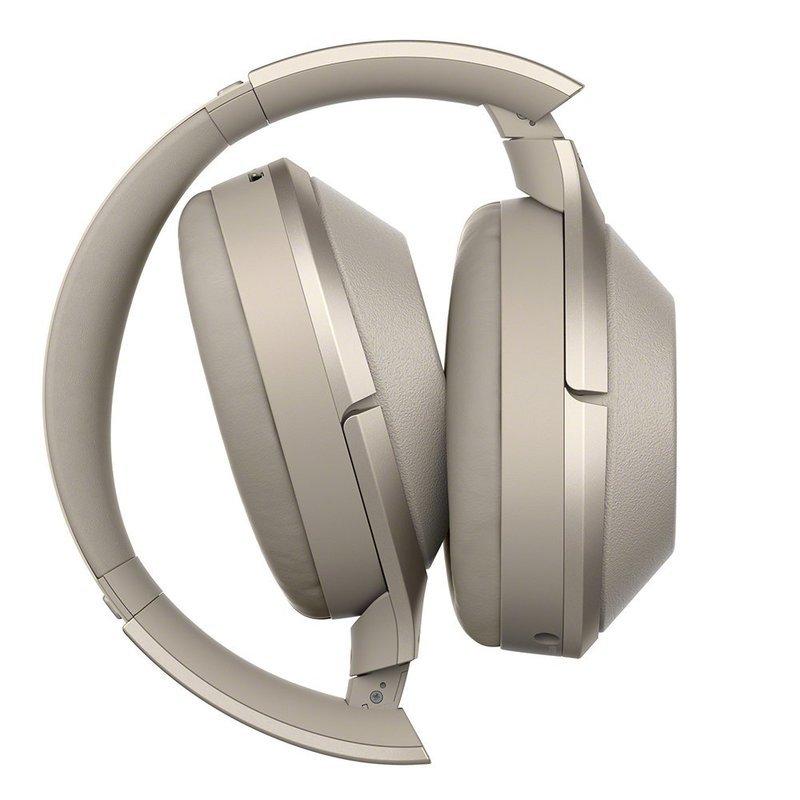 ワイヤレスノイズキャンセリングヘッドホン WH-1000XM2の2つ目の商品画像