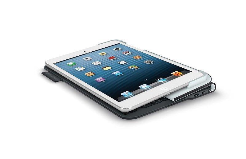 ウルトラスリム キーボード フォリオ for iPad mini TM725BKの2つ目の商品画像