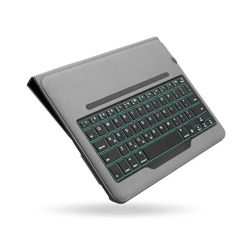 Backlit Bluetooth キーボードケース AK-A7751511の2つ目の商品画像