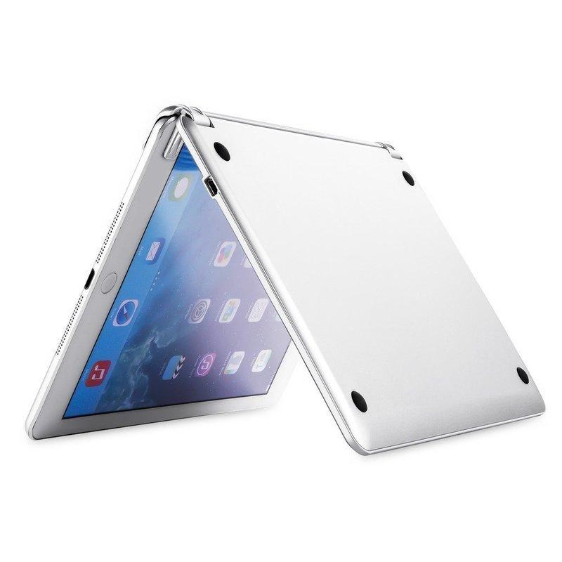 iPad Mini用Bluetoothキーボードフォリオケースカバー スタンド付き HB045の2つ目の商品画像