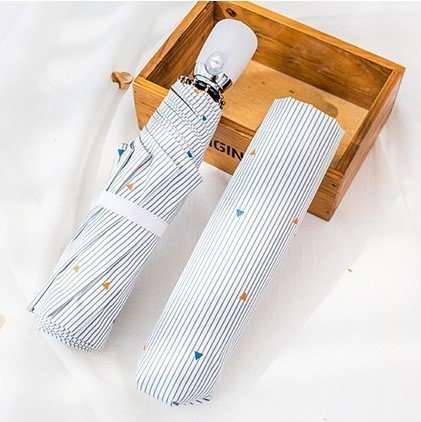 折りたたみ傘 ZD-T01の2つ目の商品画像