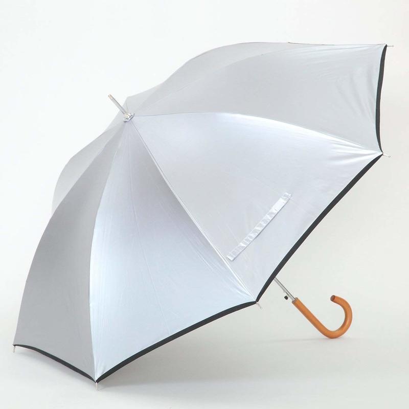 ひんやり傘 LIEBEN-0102の2つ目の商品画像