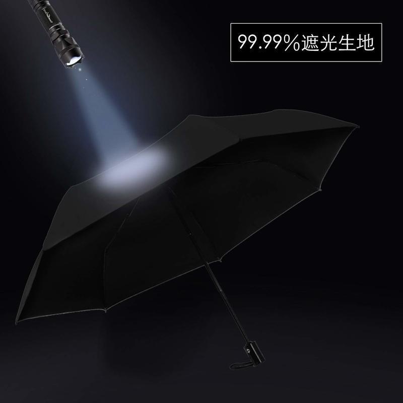 折りたたみ日傘 の2つ目の商品画像