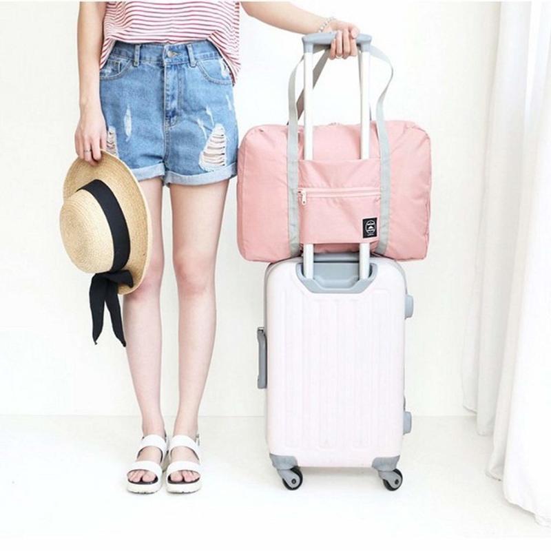 折りたたみ旅行バッグ の2つ目の商品画像