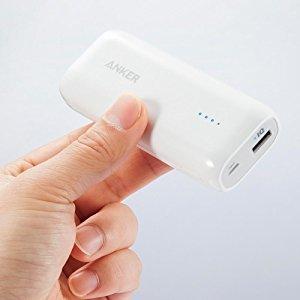 Astro E1 5200mAh モバイルバッテリー A1211022の2つ目の商品画像