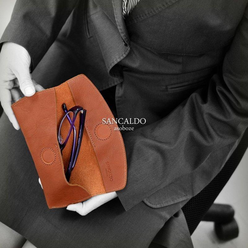 SANCALDO(サンカルド) メガネケース SA-F001の2つ目の商品画像