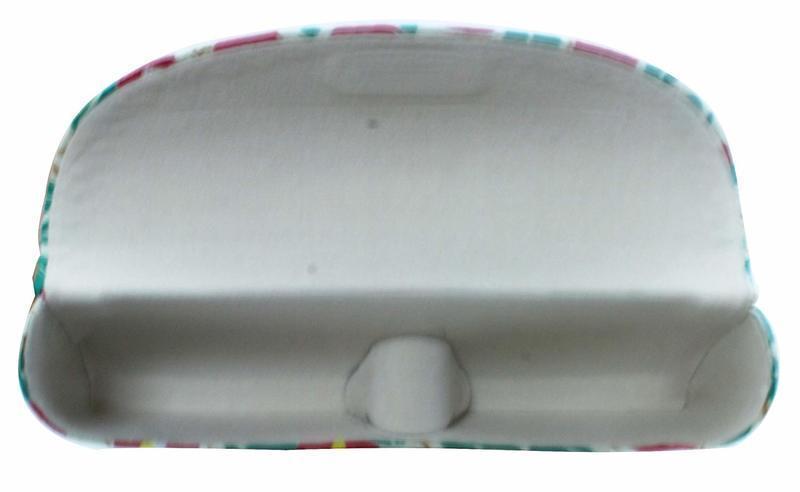 スリムメガネケース ツバキ の2つ目の商品画像