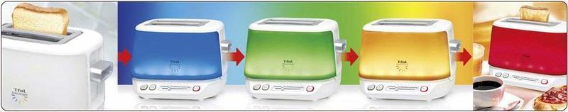 トースト アンド ライト TT572070の2つ目の商品画像