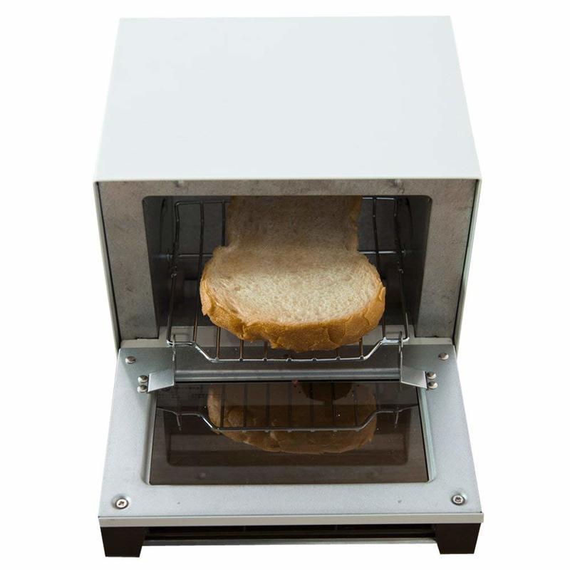 オーブントースター VS-KE50の2つ目の商品画像